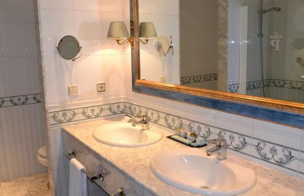фотографии отеля Parador de Lerma изображение №43