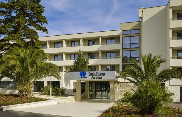 фото отеля Arenaturist Hotels & Resorts Park Plaza Arena (ex. Park) изображение №37