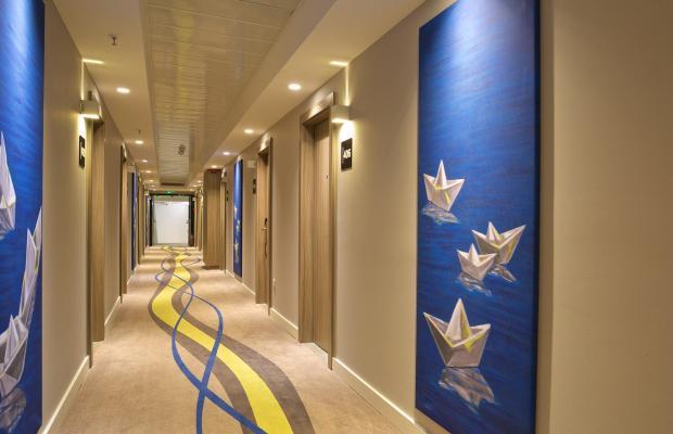 фотографии Arenaturist Hotels & Resorts Park Plaza Arena (ex. Park) изображение №20