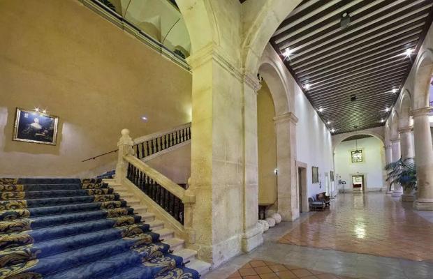 фото отеля Parador de Lerma изображение №29