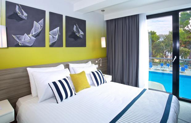 фото Arenaturist Hotels & Resorts Park Plaza Arena (ex. Park) изображение №6