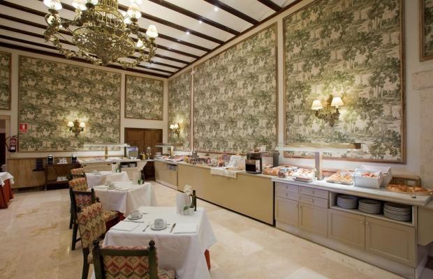 фото отеля Parador de Lerma изображение №9