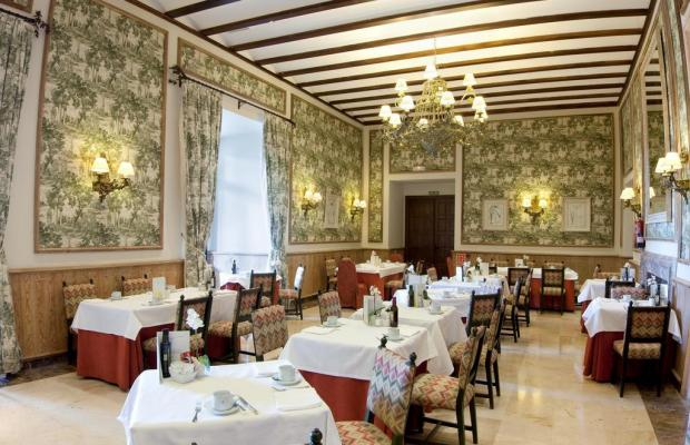 фотографии отеля Parador de Lerma изображение №7
