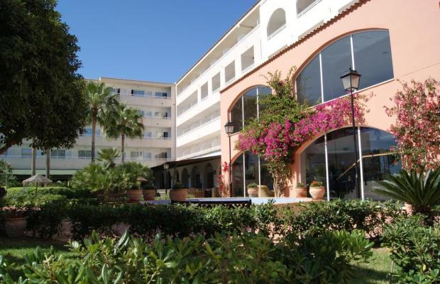 фотографии отеля Best Mojacar  изображение №31