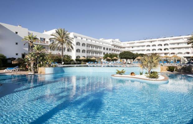 фото отеля Best Oasis Tropical изображение №9