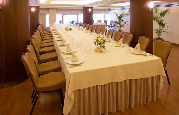 фото отеля Almirante Bonifaz изображение №9