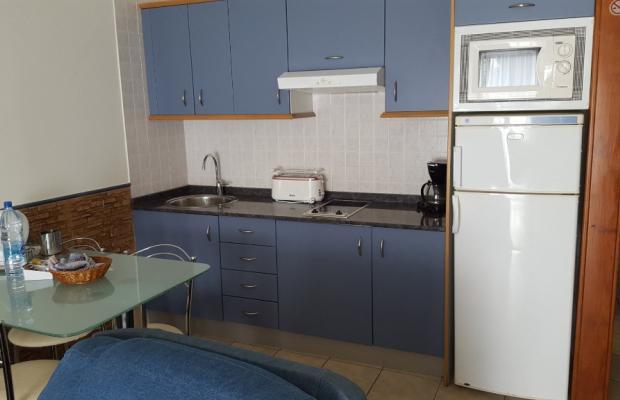 фотографии отеля Isla de Lobos Apartamentos изображение №3