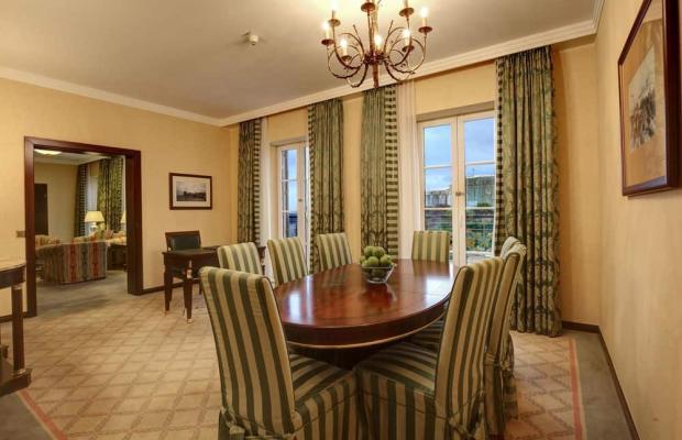 фото отеля Hilton Imperial изображение №33
