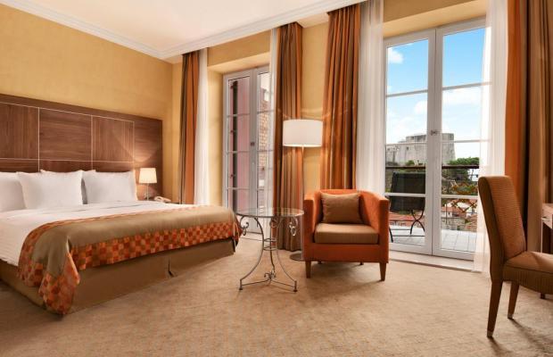 фото отеля Hilton Imperial изображение №17