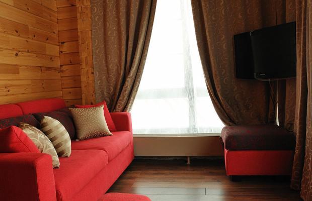 фото отеля Aldego Hotel & Spa  изображение №13