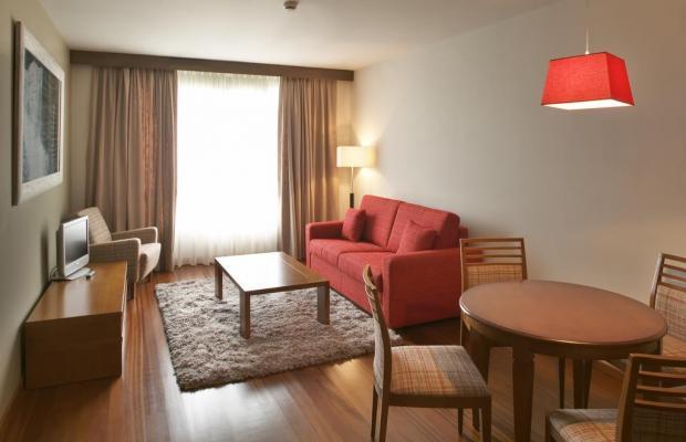 фото отеля Hosteria de Torazo изображение №41