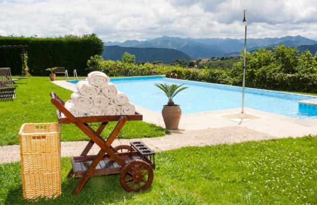 фото отеля Hosteria de Torazo изображение №25