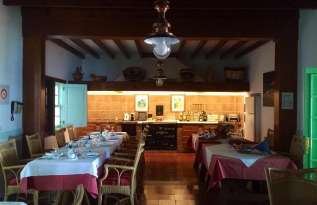 фотографии отеля Casa del Embajador изображение №11