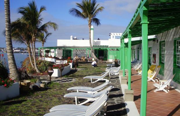 фотографии отеля Casa del Embajador изображение №7