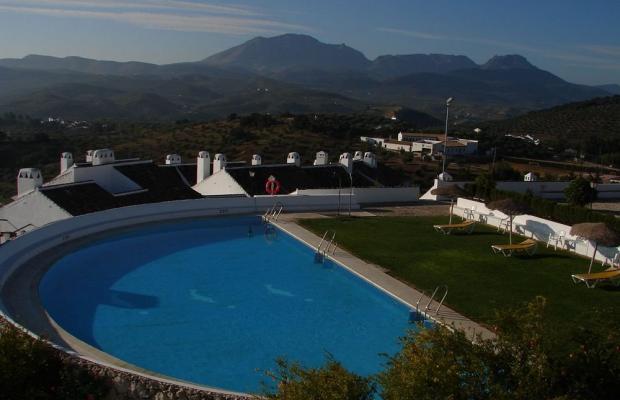 фото отеля Villa de Priego изображение №1