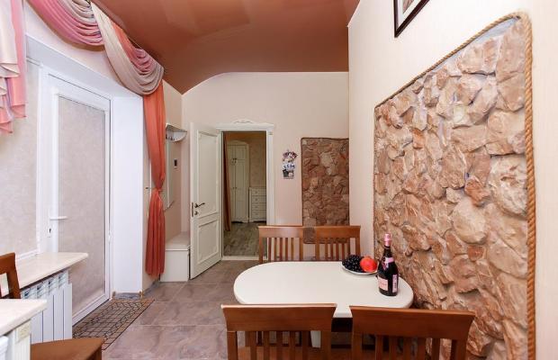 фото отеля Гостевой Дом Морская Феерия изображение №21