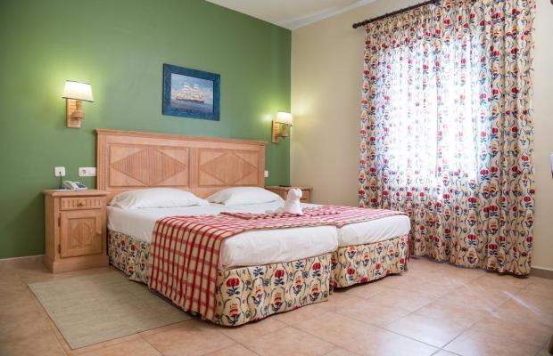 фото отеля Vitalclass Lanzarote Sport & Wellness Resort (ex. Las Marinas Club) изображение №17