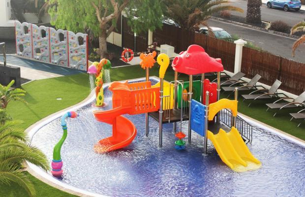 фото отеля Vitalclass Lanzarote Sport & Wellness Resort (ex. Las Marinas Club) изображение №5