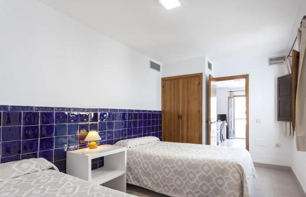 фотографии отеля Hotel Dona Pakyta изображение №19