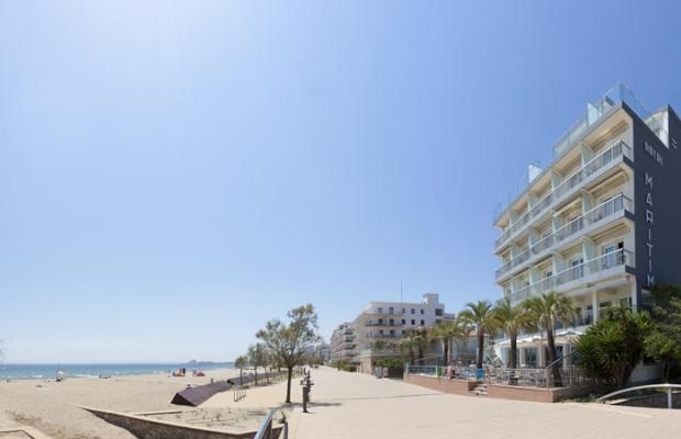 фотографии отеля Hotel Maritim изображение №39