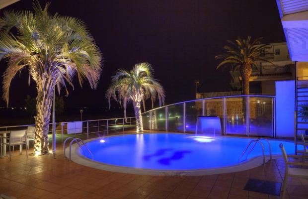 фотографии отеля Hotel Maritim изображение №11