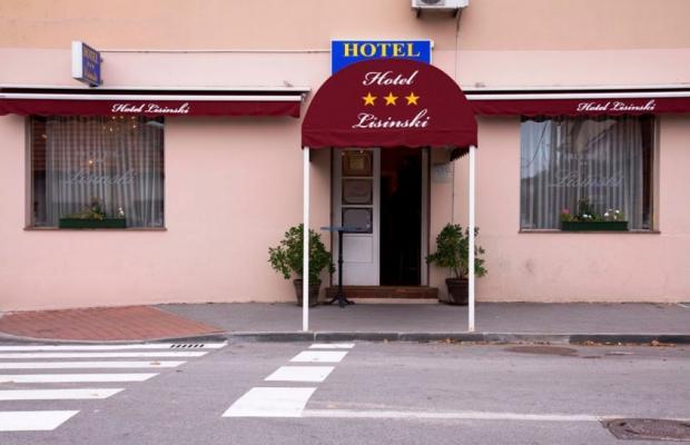 фото отеля Hotel Lisinski изображение №1