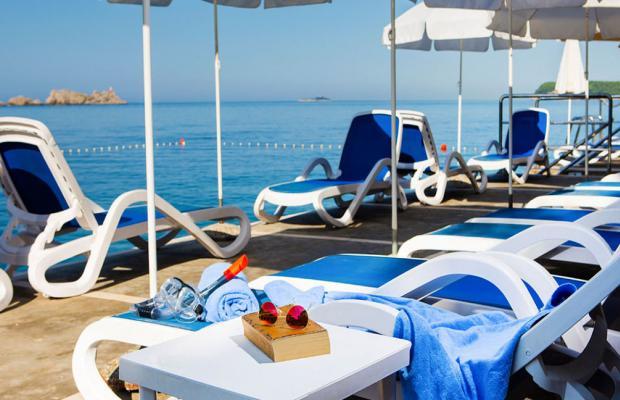 фото Hotel More изображение №54