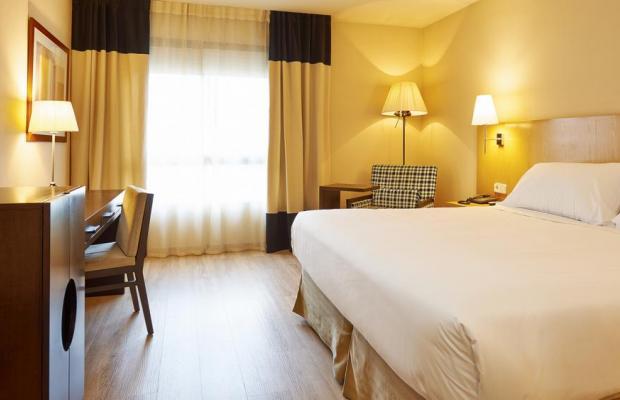 фотографии отеля NH Lleida Pirineos изображение №19