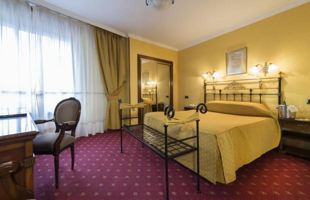 фото отеля Hotel Fernan Gonzalez (ex. Melia Fernan Gonzalez) изображение №13