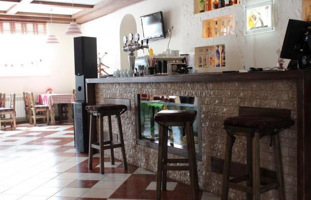 фотографии отеля Гостевые номера Аурелия изображение №39