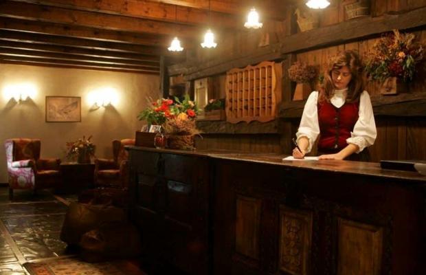 фотографии отеля Hotel Chalet Val de Ruda изображение №31