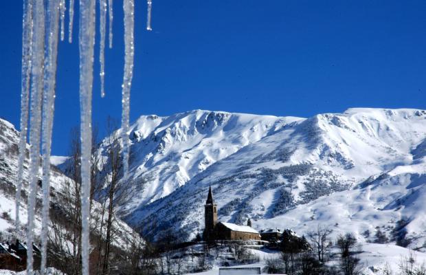 фото отеля Hotel Chalet Val de Ruda изображение №13