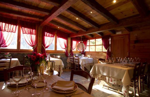 фотографии Hotel Chalet Val de Ruda изображение №12
