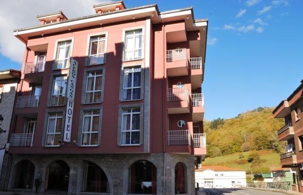 фото отеля Los Acebos Cangas изображение №9