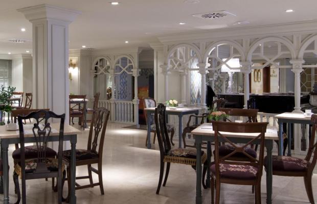 фотографии Hotel Rice Reyes Catolicos изображение №24