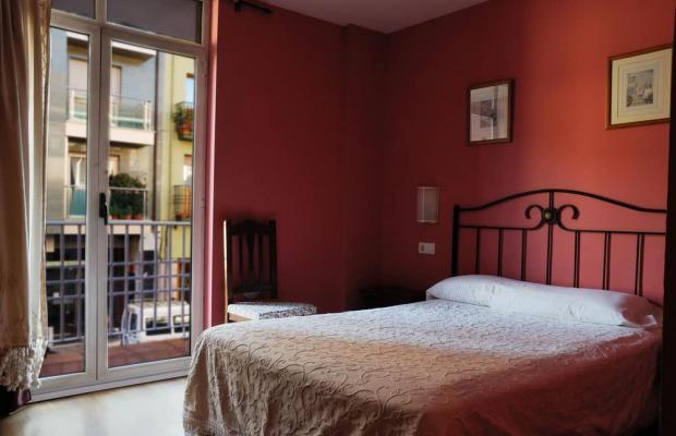 фотографии отеля Los Acebos Cangas изображение №3