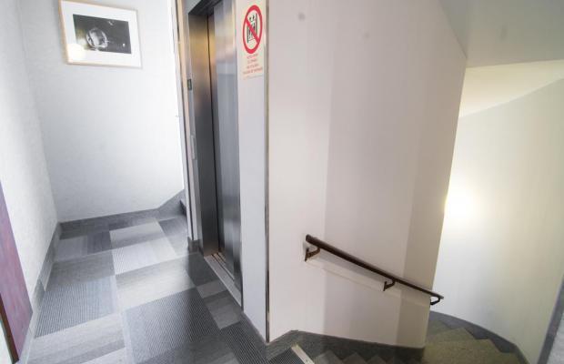 фотографии отеля Petit Palace Tamarises изображение №23