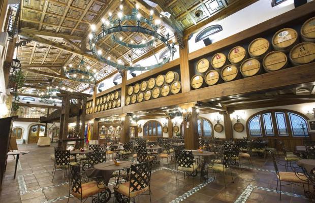 фото отеля Hotel Area Tudanca Aranda изображение №25