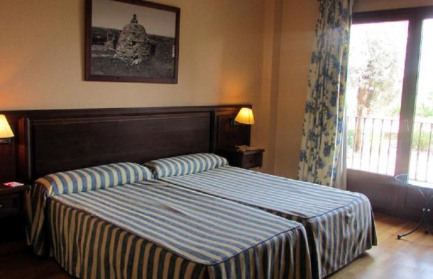 фото Hotel Area Tudanca Aranda изображение №22