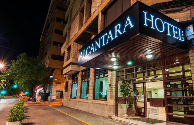 фото отеля Husa Alcantara изображение №21