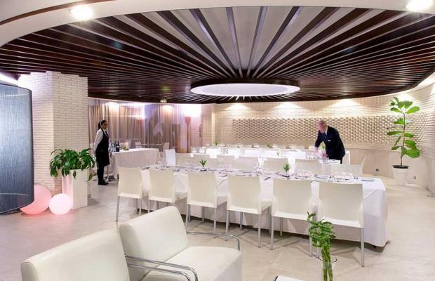 фотографии отеля Barcelo Costa Vasca изображение №63