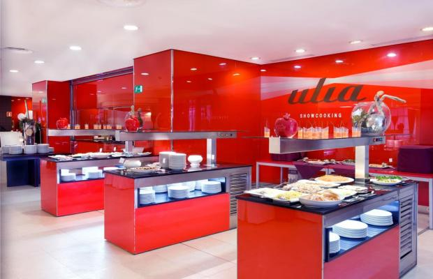 фотографии отеля Barcelo Costa Vasca изображение №11