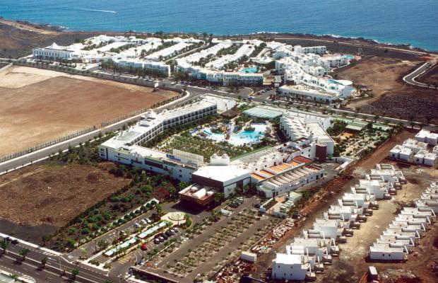 фото отеля Diverhotel Lanzarote (ex. Playaverde Hotel Lanzarote) изображение №5