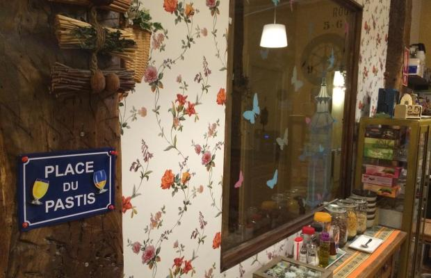 фотографии отеля Iturrienea Ostatua изображение №11