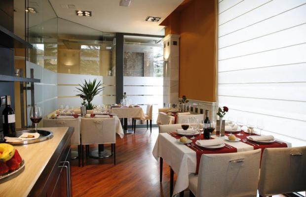 фото отеля Mieres del Camino изображение №13