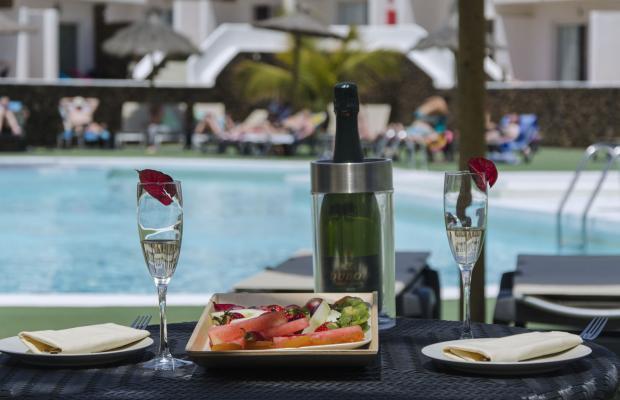 фотографии отеля Club Siroco изображение №19
