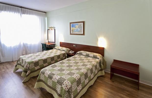 фото отеля San Mames изображение №5