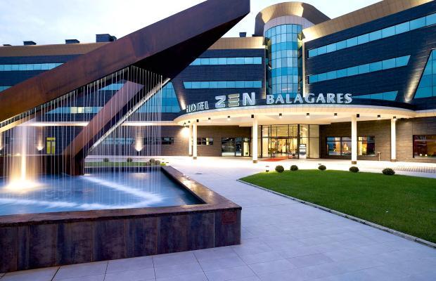фото отеля URH Zen Balagares изображение №1