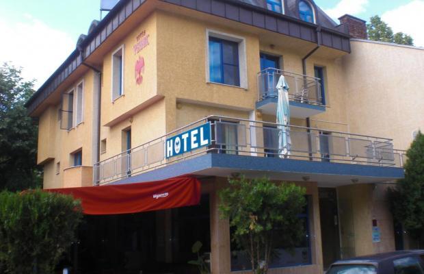 фотографии отеля Hotel Fenix изображение №15