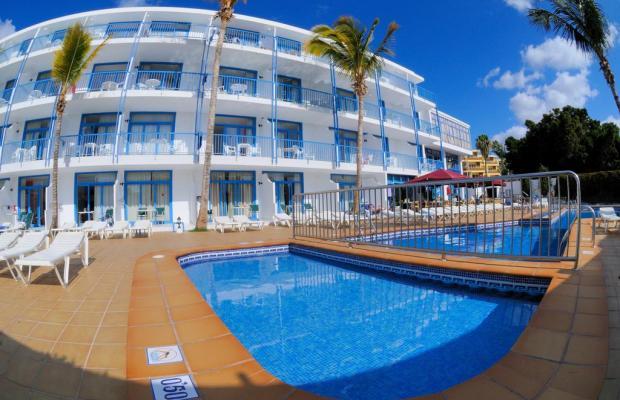 фотографии отеля Costa Volcan & Spa изображение №19